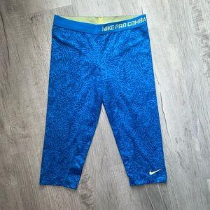 Nike dri fit leggings